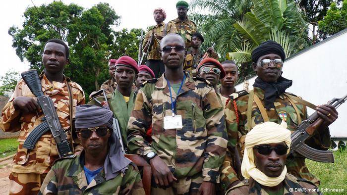 Au moins 40 personnes tuées et 4 villages brûlés par les éléments du mercenaire nigérien Ali Darass près de Bangassou