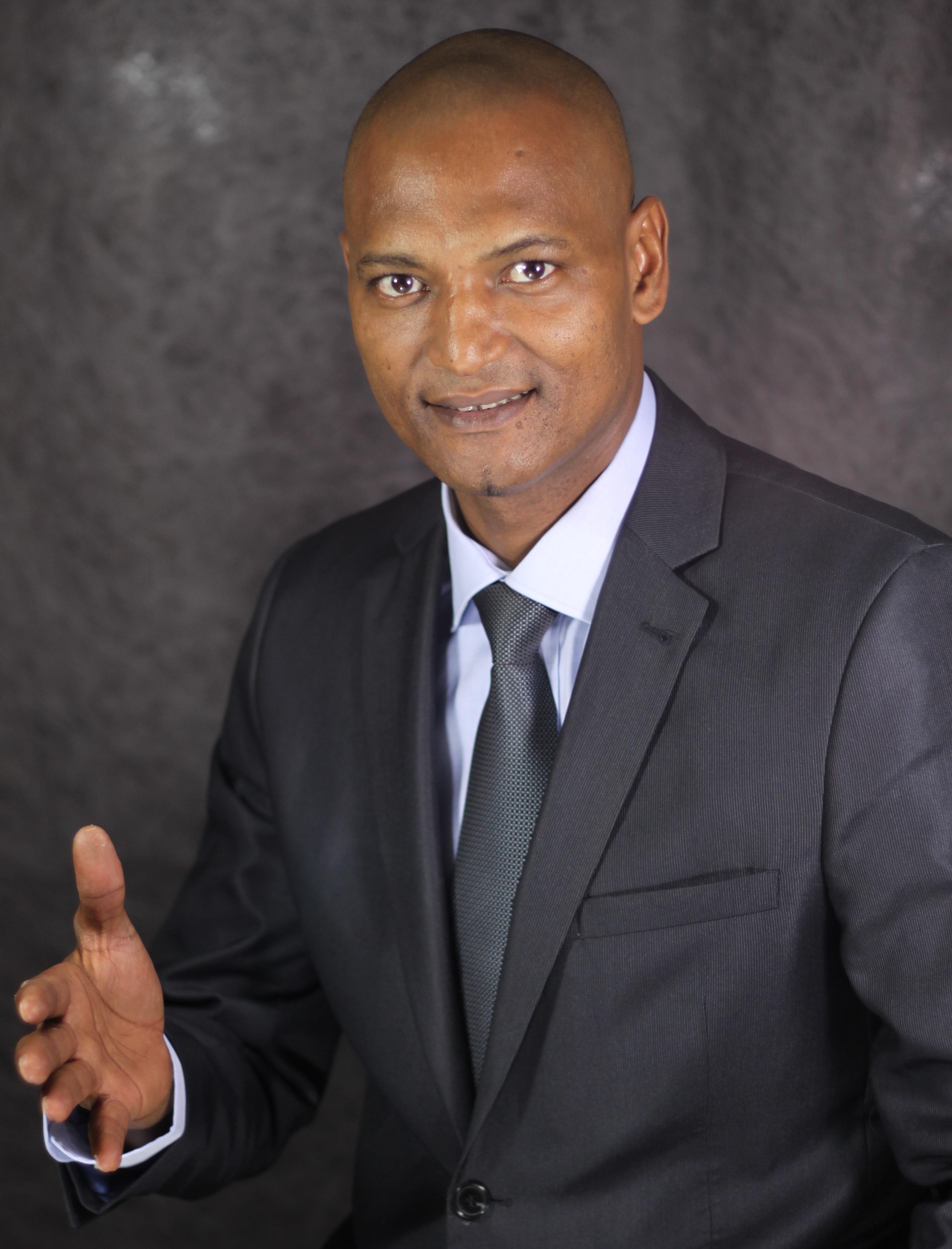 2e tour de présidentielle en Centrafrique : Sylvain Sami exhorte les Centrafricains à voter pour une bonne cause