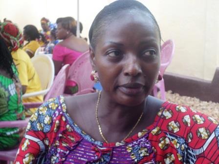 Centrafrique: Les femmes leaders de Begoua sont édifiées sur la journée de 8 mars