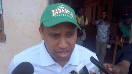 Centrafrique-Basketball: Pourquoi Guy-Maurice LIMBIO est favori à la présidence de la fédération?