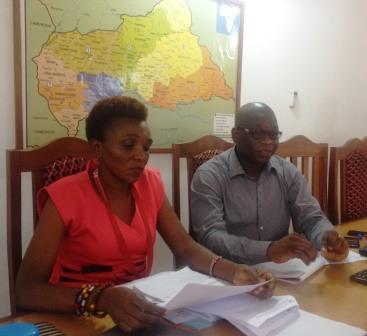 RCA: La FICR fait le point sur la lutte contre la variole de singe et la méningite en Centrafrique