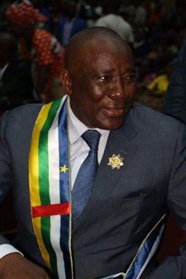 Abdou Karim Méckassoua