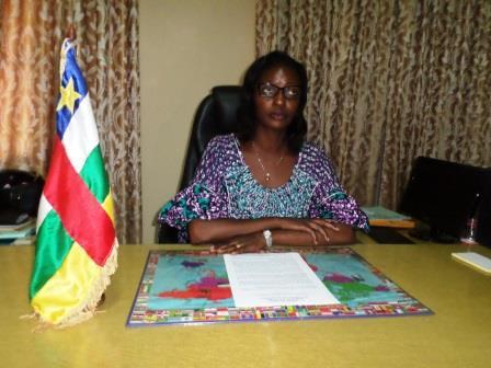 Centrafrique : La date du 11 Mai, première journée nationale en mémoire des victimes des conflits