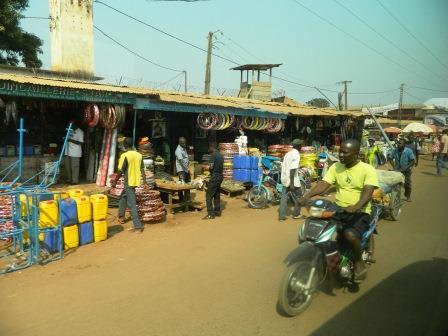 Centrafrique-PK5-Ndjoni-Sango