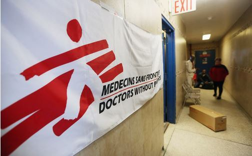 Centrafrique : MSF suspend ses activités au PK5 suite à l'agression d'un de ses patients