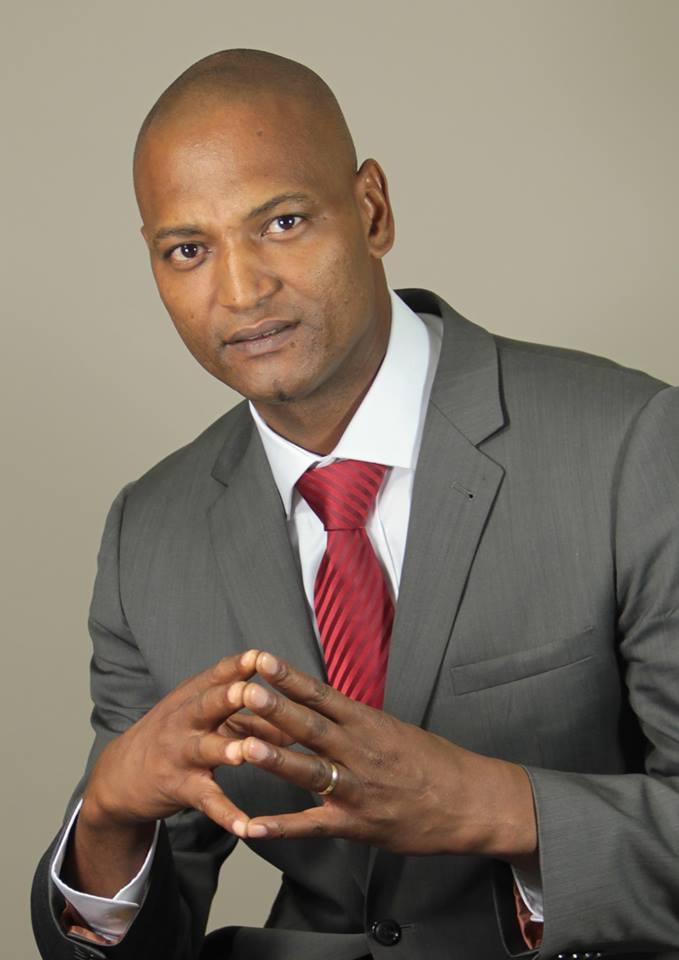 Sylvain SAMI président du parti MPCUR