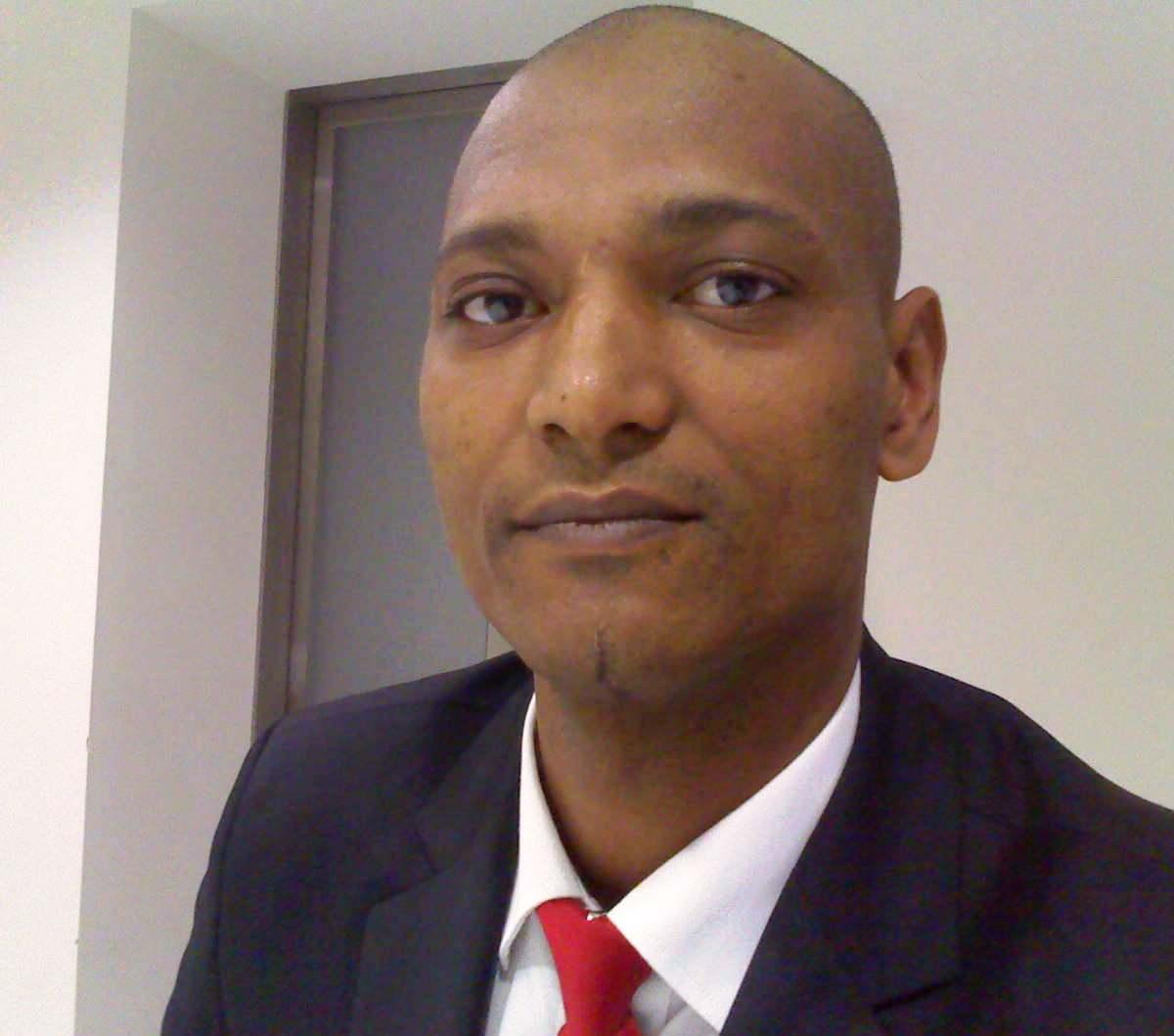 Centrafrique: «Il faut aller dans une direction qui permet de ramener la paix et la sécurité»dixit Sylvain Sami