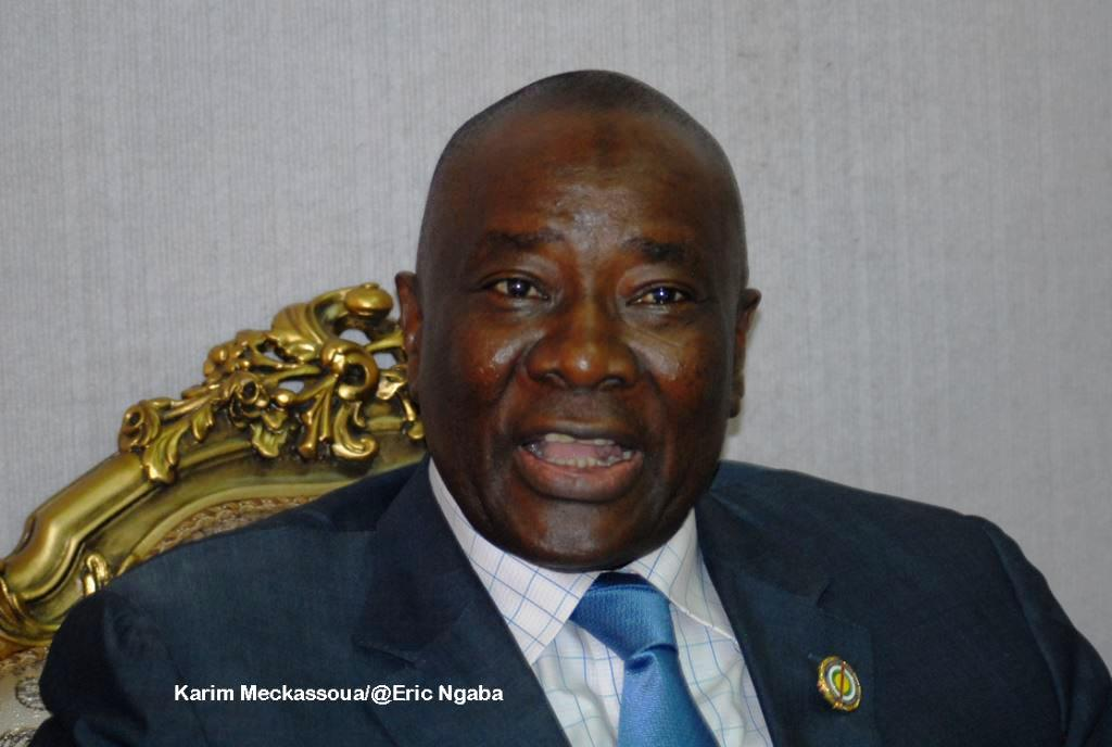 Centrafrique : Karim Meckassoua rejette les accusations de Joseph Zoundeko
