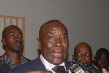 Centrafrique : le PAN Meckassoua destitué en dépit des pressions étrangères