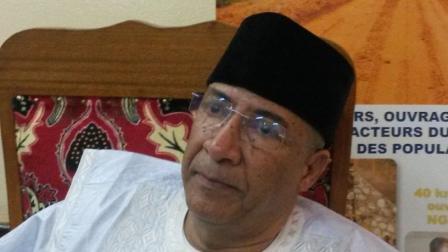Mohamed Moussa
