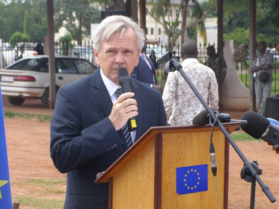 Jean-Pierre Raymond-Commoy, Ambassadeur de l'UE@Eric Ngaba.jpg