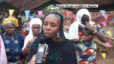 Les femmes musulmanes de Gadzi@Eric Ngaba
