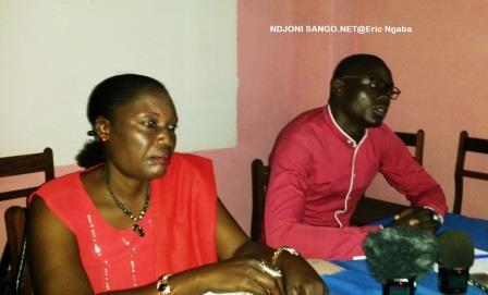 Centrafrique: la société civile exige le retrait des chefs rebelles du gouvernement
