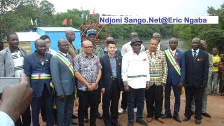 Centrafrique: exploitation de diamants, la société chinoise DEWEY s'installe à Gadzi