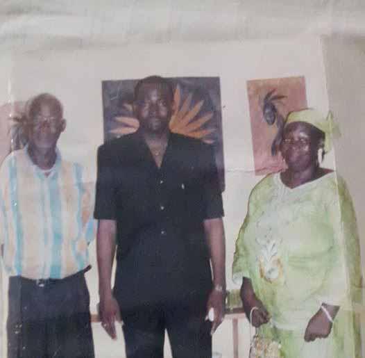 Centrafrique: programme des obsèques de Madame Kparekouti née Namsona Hélène à Bangui