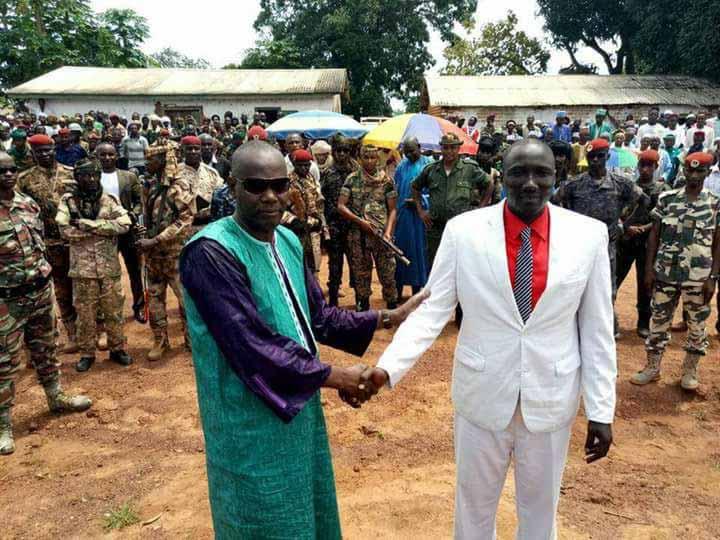 Centrafrique: massacres des civils à Ippy, les députés de la Ouaka s'insurgent contre le gouvernement et la Minusca