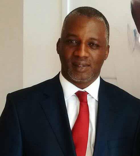 Wanted: Bida KOYAGBELE offre 5 millions de FCFA à toute personne capable de livrer Nouredine Adam