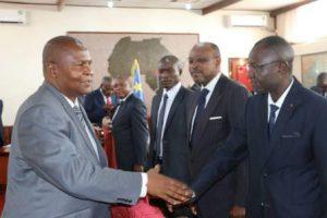 Touadera-et-membres-du-gouvernement