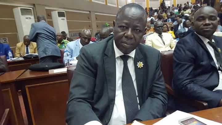 Centrafrique revirement de la situation au bureau de l - Bureau de l assemblee nationale ...