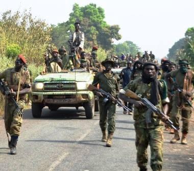 RCA: presque mille ex-rebelles seront mis au service des FACA