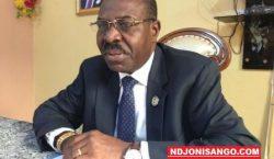 Centrafrique: Bertin Béa demande à ses pairs députés la destitution de Karim Meckassoua