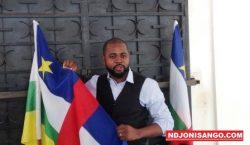 Centrafrique : «Les régimes qui se sont succédé depuis l'indépendance n'ont fait que détruire notre pays» dixit Dominique Yadocka du mouvement ITA