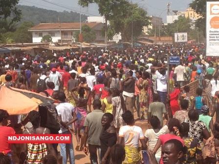Centrafrique-Gobongo-Ndjoni-Sango
