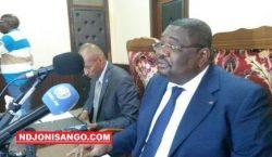 Centrafrique: la société SOCAFODOS, victime d'une mafia au ministère des transports