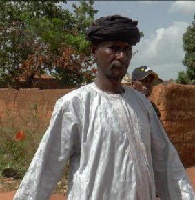 Centrafrique: le Général Sidiki Abbas de 3R dément sa prétendue mort