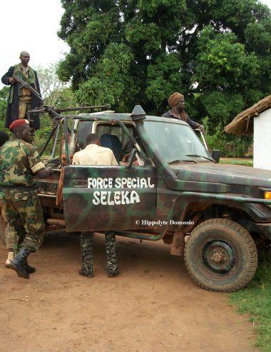 RCA: le groupe rebelle Seleka rénovée apporte un démenti sur son sujet à Am-Ndafok