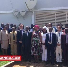 Centrafrique: vers la mise en œuvre de l'accord de facilitation des échanges de l'Organisation Mondial du Commerce