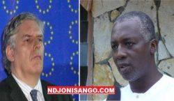 Centrafrique: «L'ambassadeur de France est un menteur et j'exige les excuses de ce dernier» Bida Koyagbelé