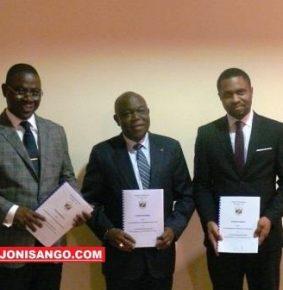 Centrafrique: bientôt l'exploitation de ciment dans la Lobaye par la société MEDCEM-QUIFEROU