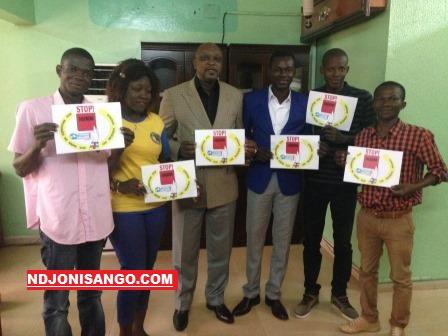 Centrafrique: le gouvernement disposé à soutenir l'association des Blogueurs