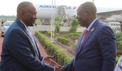Centrafrique: il faut éliminer Méckassoua pour qu'arrive le règne Touadera?