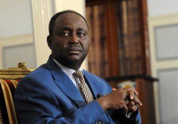 François Bozizé,ancien,président,centrafricain