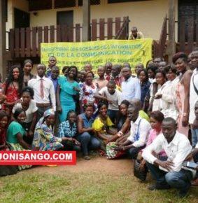 Centrafrique: 10 ans du département de formation des journalistes, bilan et perspectives