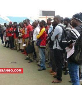 Centrafrique: élections du CNJ, les jeunes des Conseils locaux revendiquent la mise en place du comité d'organisation