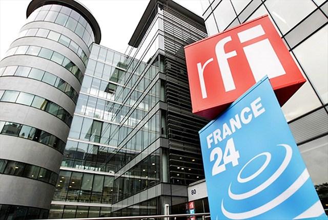 Groupe de médias français