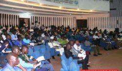 Centrafrique: de la cacophonie au tour du dialogue politique initié par l'Union africaine