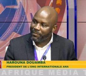 Centrafrique: le président de l'ONG internationale ANA monte au créneau contre la France