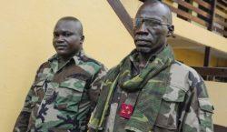 Centrafrique: le FPRC exige l'amnistie comme préalable à l'accord politique avec le gouvernement