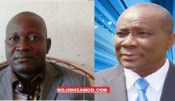 Centrafrique: contre-attaque de Kochimatchi au PAN KarimMeckassoua