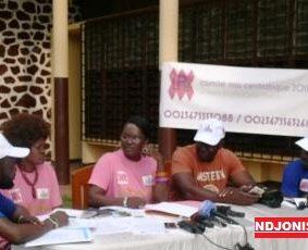 Lancement du concours Miss Centrafrique 2018, le comité d'organisation se tient aux aguets