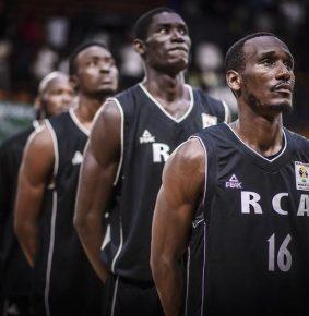 Nigeria: grogne des Basketteurs centrafricains aux éliminatoires de la coupe du monde 2019
