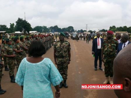 RCA-Cameroun: l'ONG ANA-Centrafrique salue l'initiative de sécurité transfrontalière