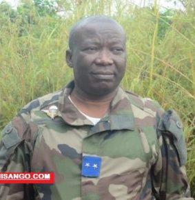 Centrafrique: le ministre Wanzet en grande tournée de sécuritéà Kaga-Bandoro