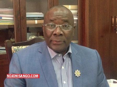 Centrafrique: des raisons évoquées pour la destitution du PAN Meckassoua