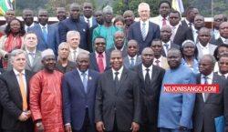 Centrafrique: la présence russe inspire confiance selon un proche de Jean Serge Bokassa