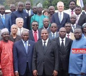Centrafrique: dialogue gouvernement-terroristes, un guet-apens dénoncé par le Président National de l'ONG ANA
